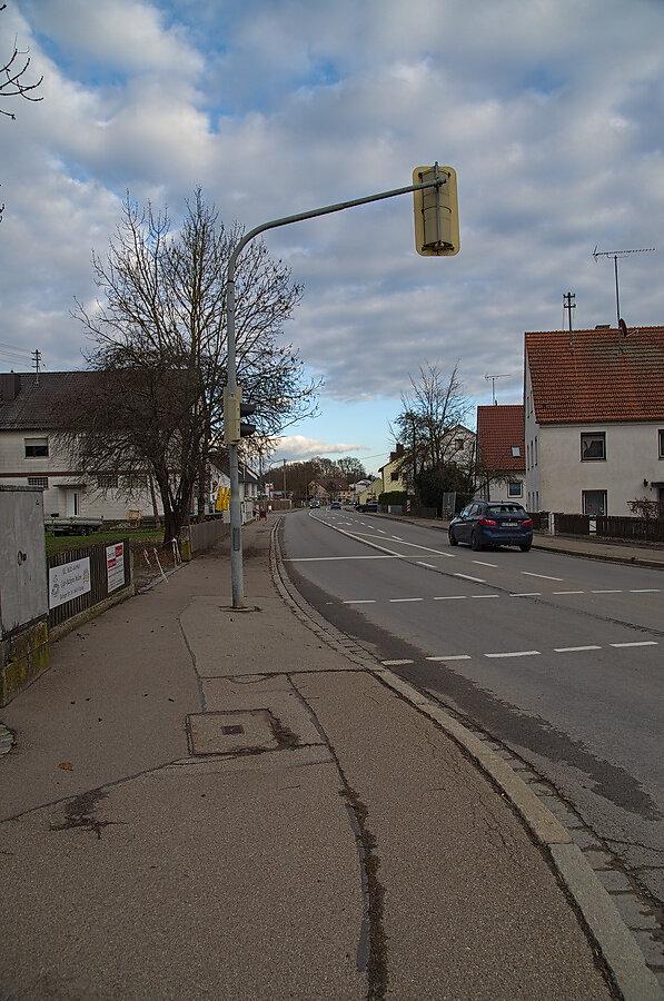 Friedberger Straße